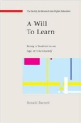 (ebook) A Will To Learn