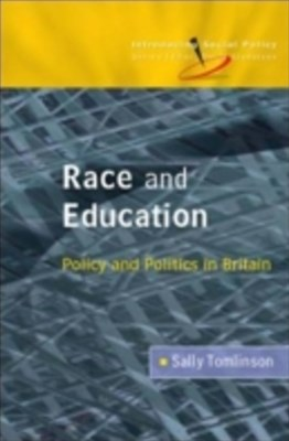 Race And Education