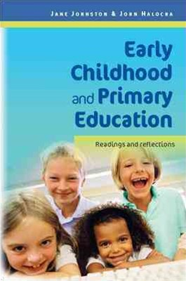 Early Childhood and Primary Education