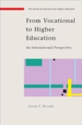 (ebook) From Vocational To Higher Education