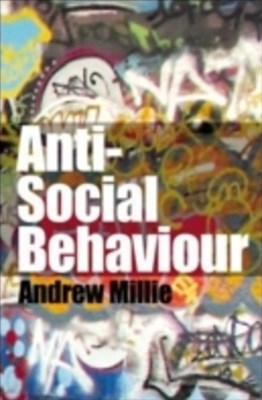 (ebook) Anti-Social Behaviour