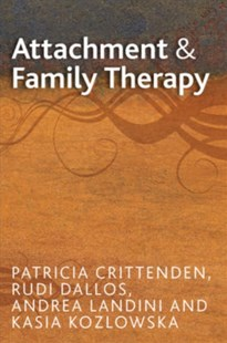 (ebook) Attachment And Family Therapy - Reference Medicine