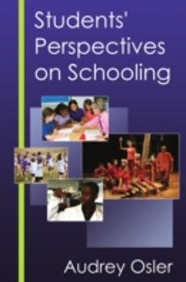 (ebook) Students' Perspectives On Schooling