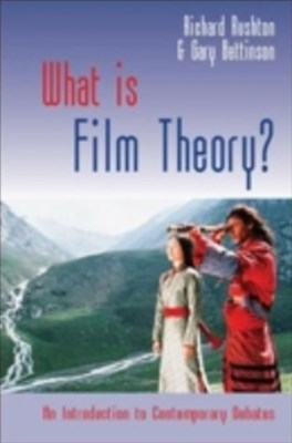 (ebook) What Is Film Theory?