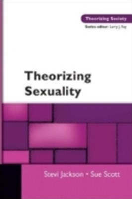 (ebook) Theorizing Sexuality