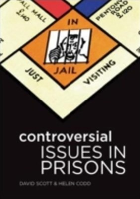 (ebook) Controversial Issues In Prisons