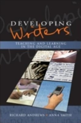 Developing Writers