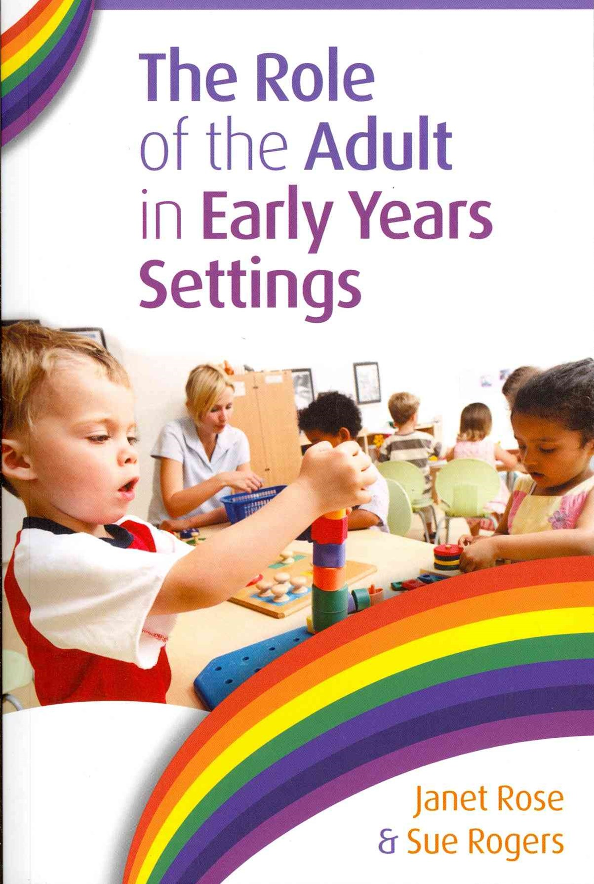 Role of the Adult in Early Years Settings