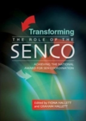 (ebook) Transforming The Role Of The Senco