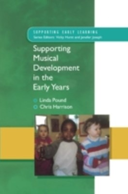 (ebook) Supporting Musical Development In The Early Years