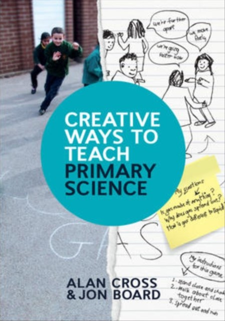 (ebook) Creative Ways To Teach Primary Science