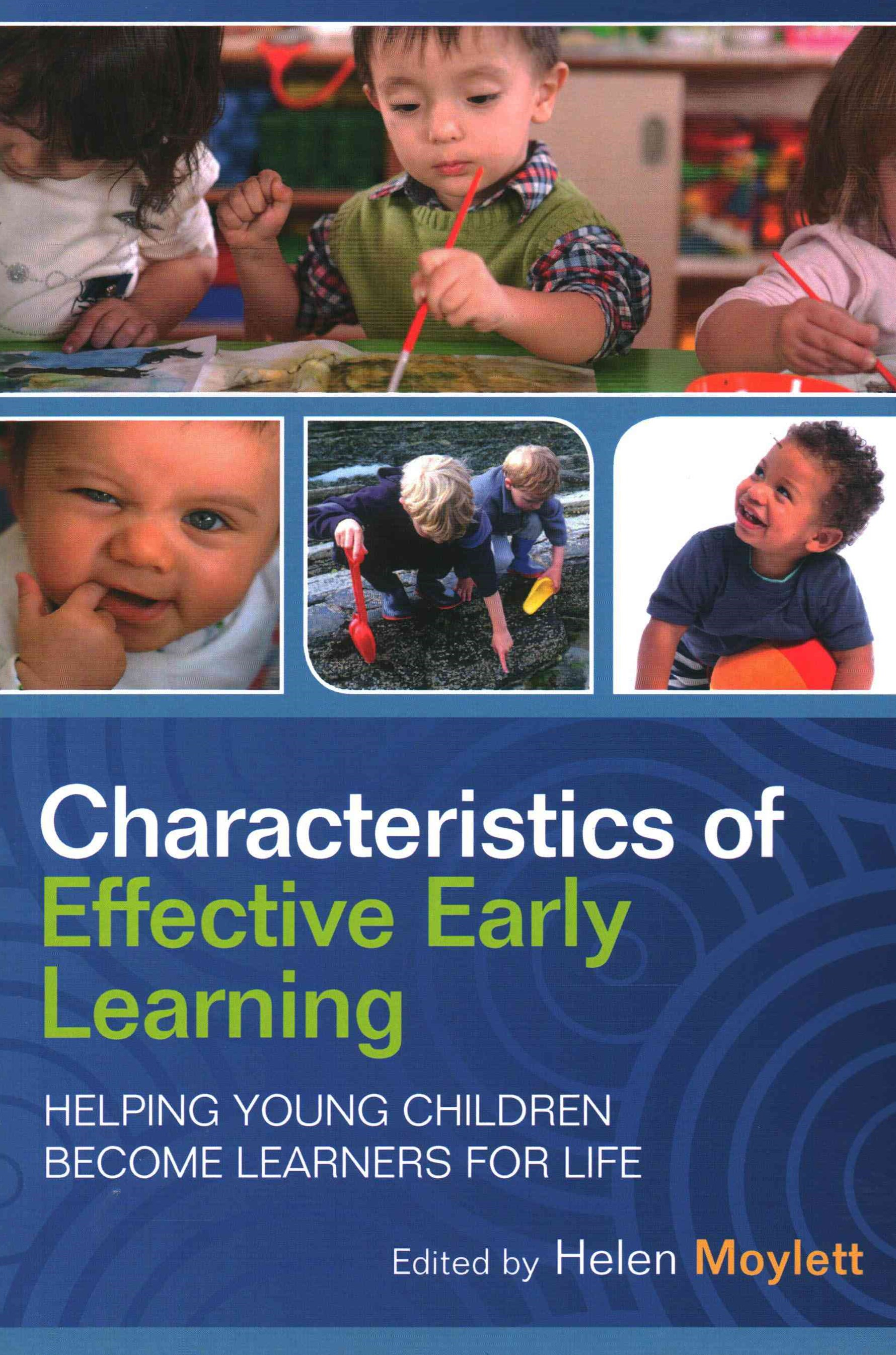 Characteristics of Effective Early Learning