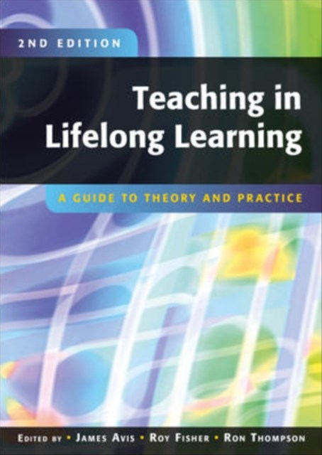 Teaching In Lifelong Learning