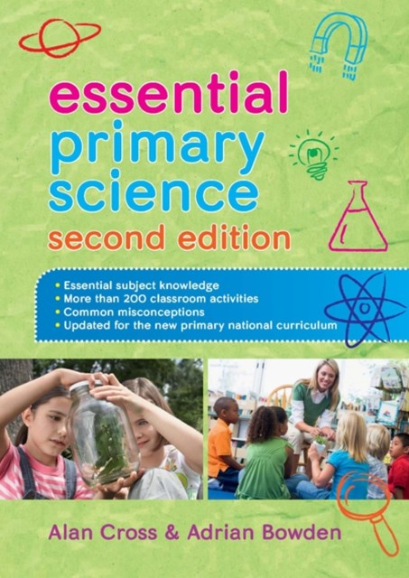 (ebook) Essential Primary Science