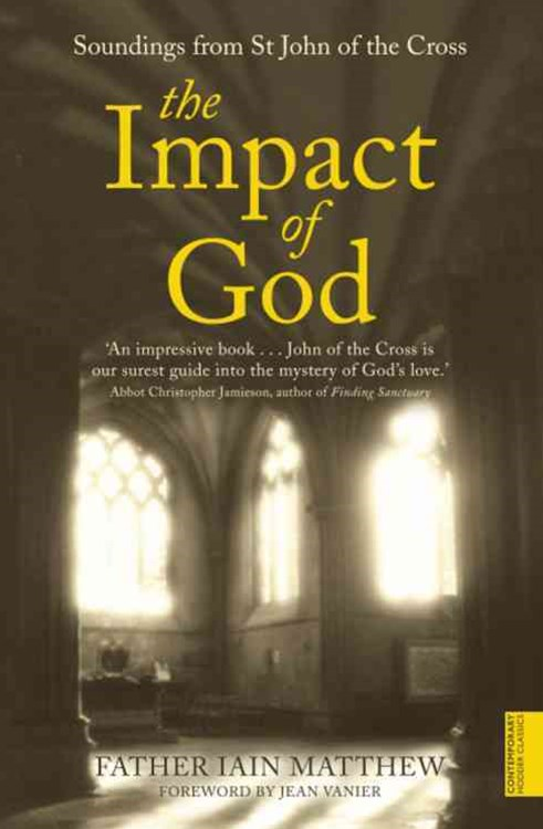 The Impact of God