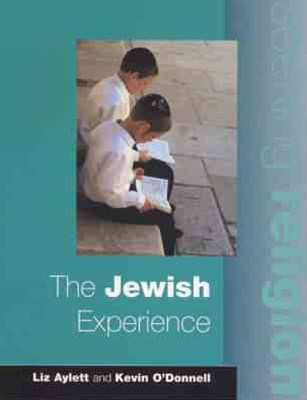 Seeking Religion: The Jewish Experience : Mainstream Edition