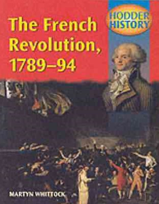 The French Revolution 1789-1794