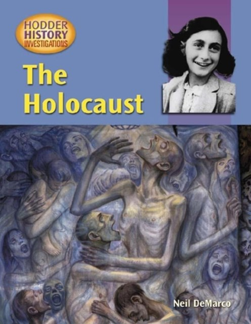 Hodder History: The Holocaust