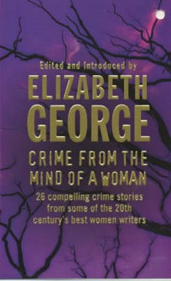 Crime From the Mind of A Woman