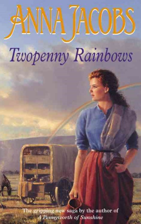 Twopenny Rainbows