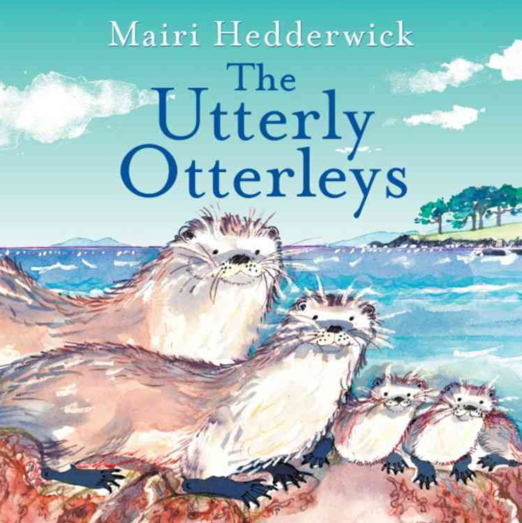 The Utterly Otterleys