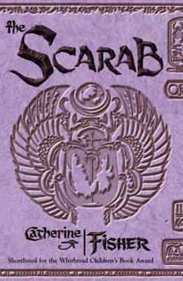 The Oracle Sequence: The Scarab
