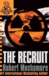 CHERUB 01: The Recruit by Robert Muchamore (9780340881538) - PaperBack - Children's Fiction Teenage (11-13)