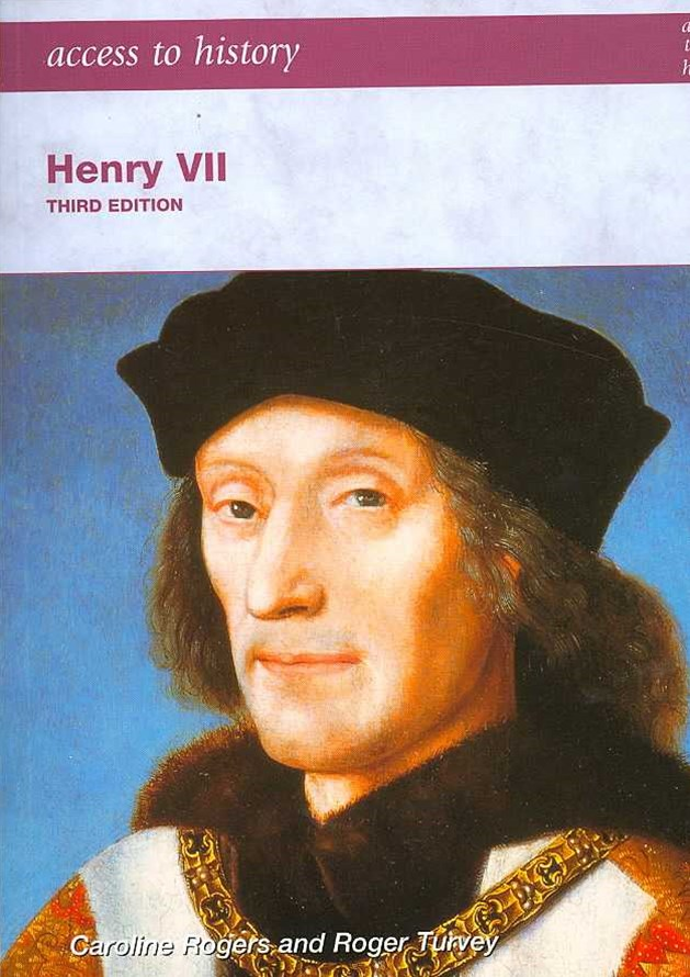 Access to History: Henry VII