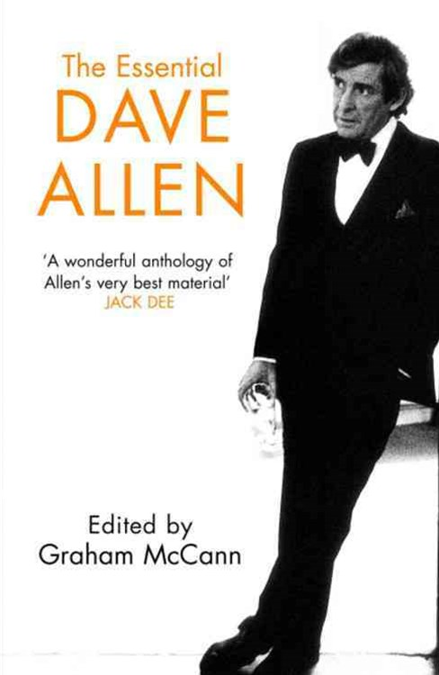 The Essential Dave Allen