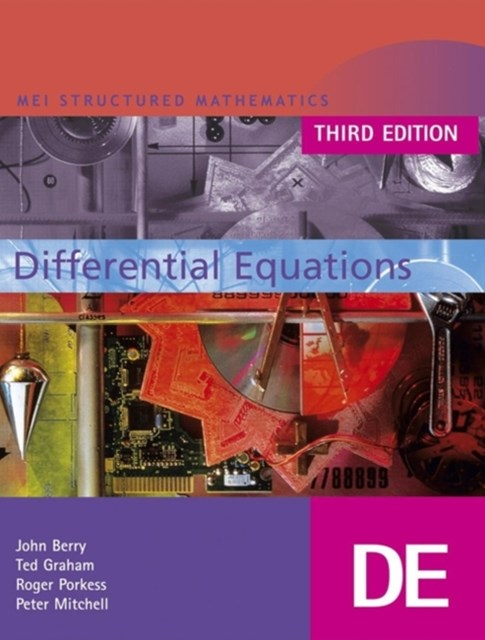 MEI Differential Equations