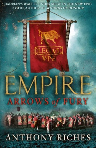 Arrows of Fury: Empire II