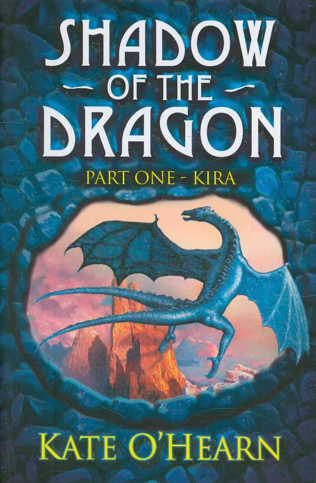Shadow of the Dragon: Kira