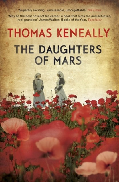 Daughters of Mars