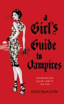 A Girl's Guide to Vampires (Dark Ones Book One)