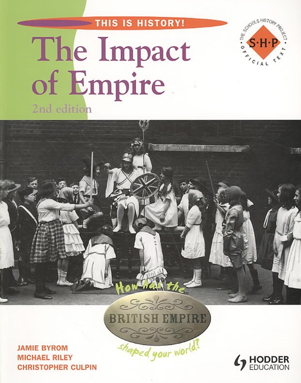This is History: Impact of Empire