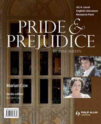 AS/A Level English Literature: Pride and Prejudice Teacher Resource Pack