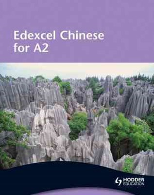 Edexcel Chinese for A2
