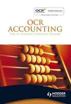 OCR Accounting
