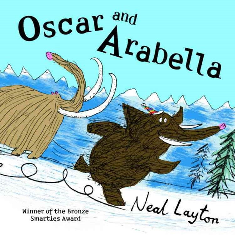 Oscar and Arabella: Oscar and Arabella