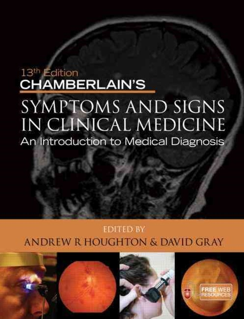 Chamberlain's Symptoms and Signs in Clinical Medicine