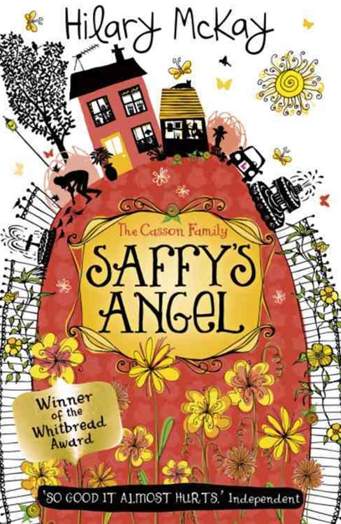 Casson Family: Saffy's Angel
