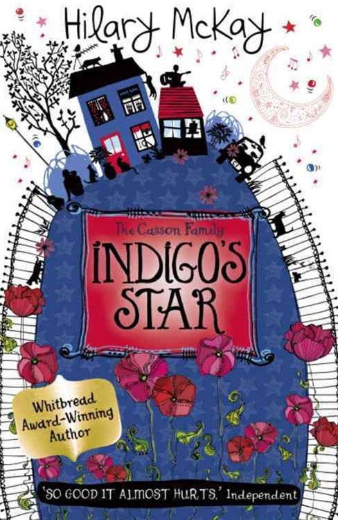 Casson Family: Indigo's Star