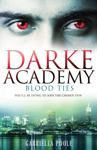 Darke Academy: Blood Ties