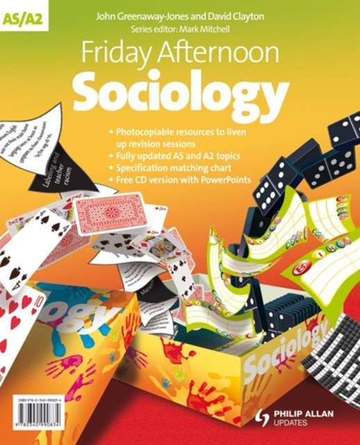 Friday Afternoon AS/A2 Sociology Resource Pack