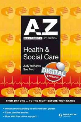 \A-Z Health and Social Care