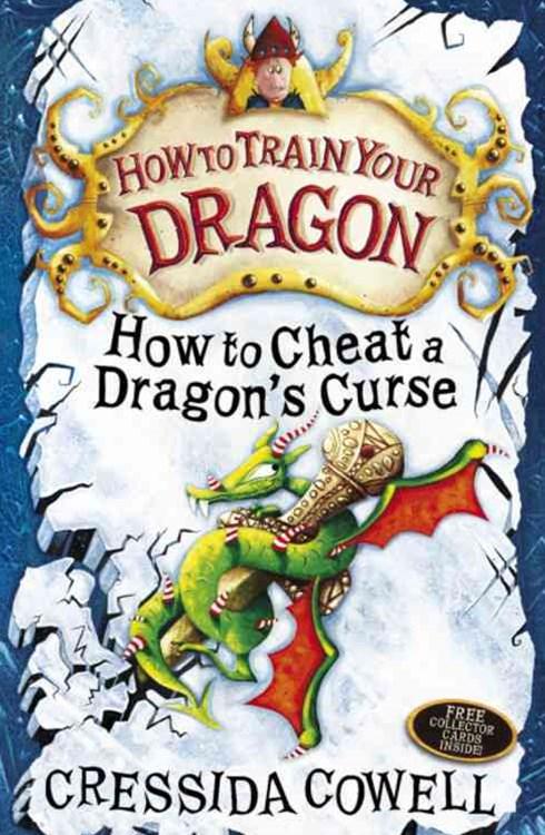 How to Train Your Dragon: How To Cheat A Dragon's Curse