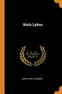 Niels Lyhne by Jens Peter Jacobsen (9780344296796) - PaperBack - Classic Fiction