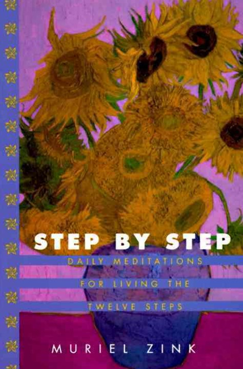 Step By Step Daily Meditations