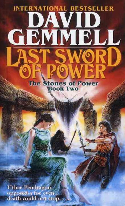 Last Sword of Power