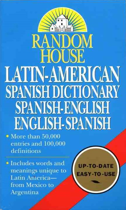 Random House Latin-American Spanish